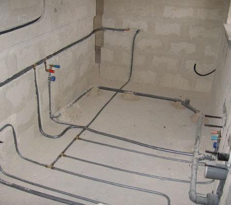 Rti clima russo termoidraulica bari idraulica riscaldamento condizionamento e pannelli solari - Impianto idraulico bagno ...